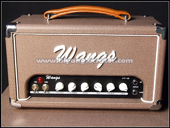 Wangs Amps : Brand Name Fail !