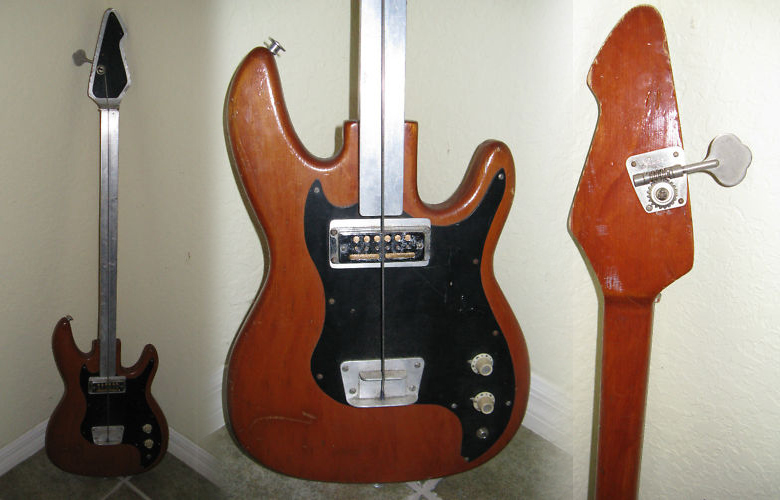 finally a bass i could play guitar fail. Black Bedroom Furniture Sets. Home Design Ideas