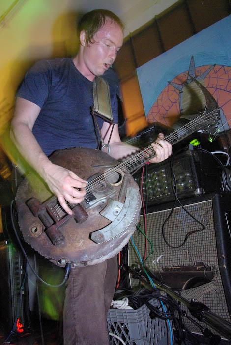 I Love Metal Body Guitars but…