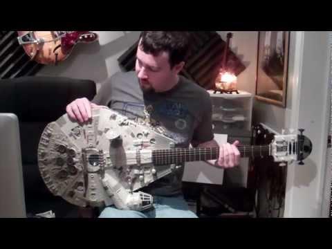 Millenium FAILcon Guitar…
