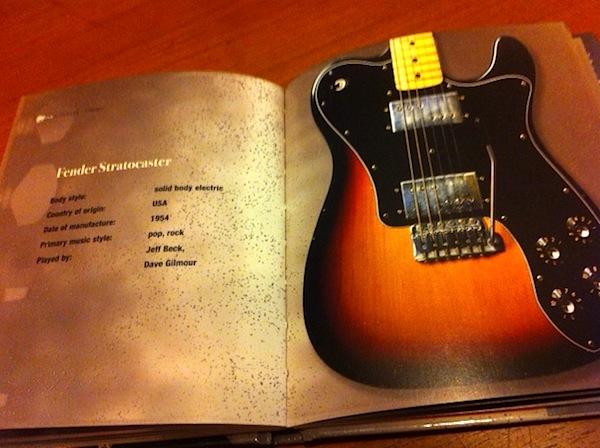 I Heart Guitar Blog Found the Worst Guitar Book Ever