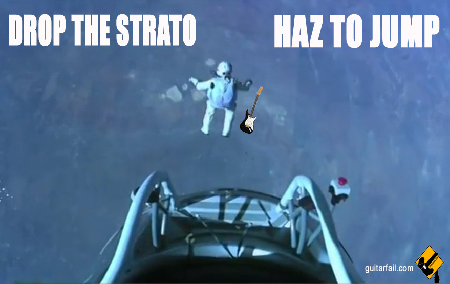 The Real Story Behind Red Bull Stratos !!