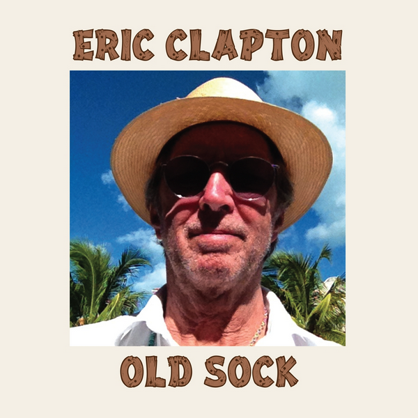 old-sock-eric-clapton