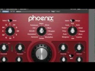 Phoenix Pro : The Software That Will Turn You Into a Guitar Hero