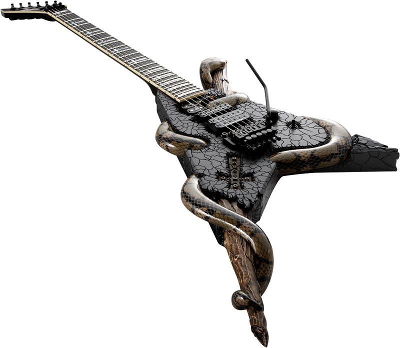ESP Snake