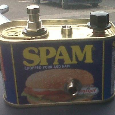 Spam-Effect