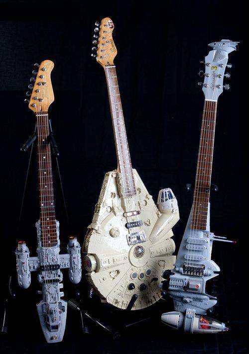 StarWars Guitar