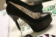 I Could Marry the Girl Who Wears These High Heels Shoes (Part 2)