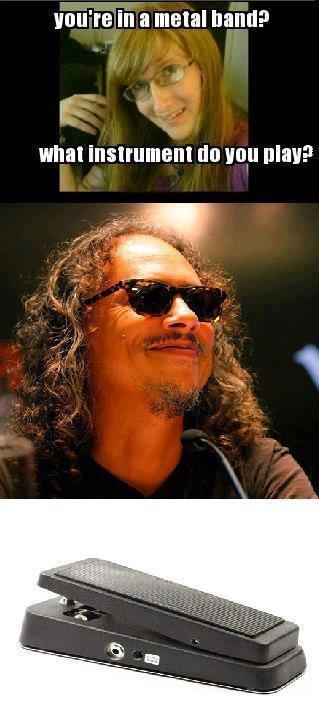 Kirk-Hammett-Wha