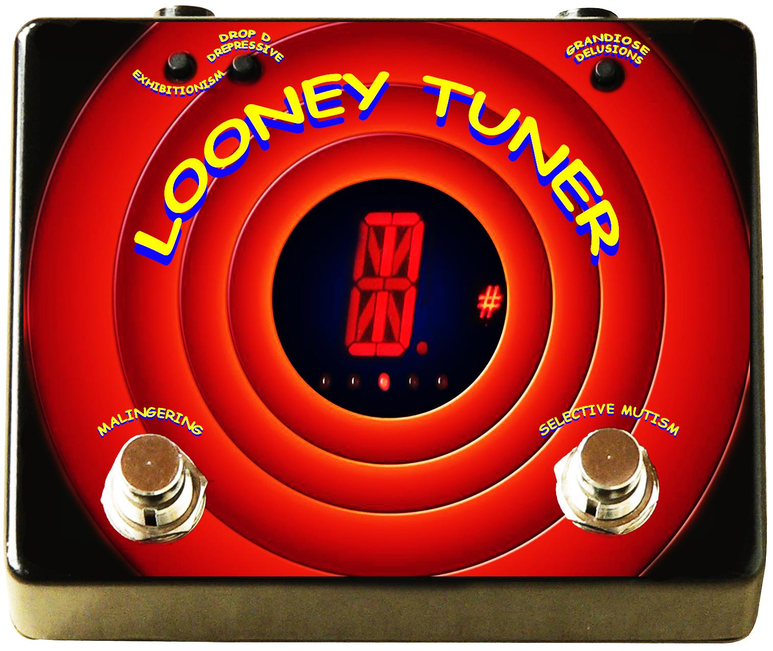 LOONEY-TUNER