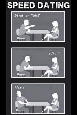 Guitarist-Speed-Dating
