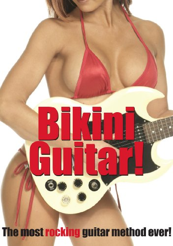 Bikini-Guitar