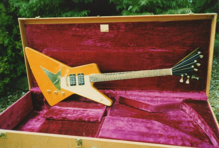Gibson-5-strings