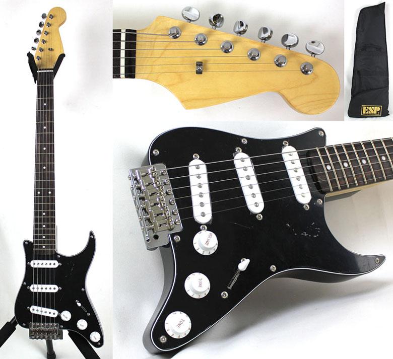 Pickguard-Guitar