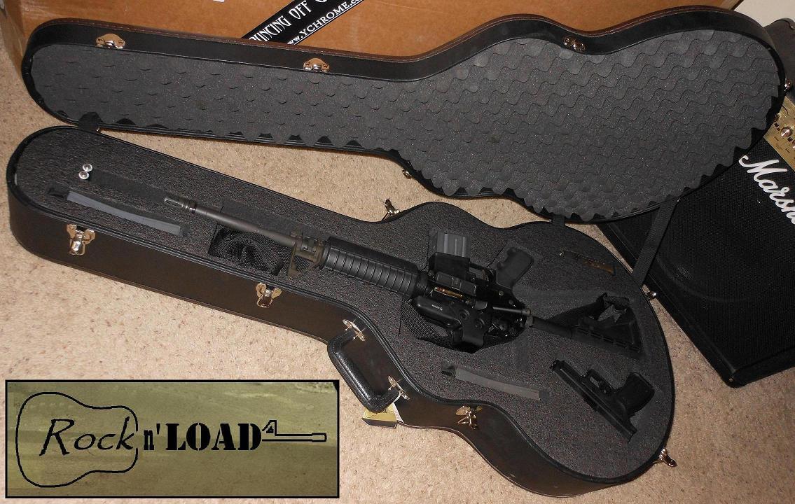 Rock'n'Load