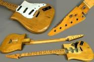 Stratocaster Mutilation