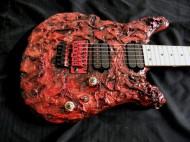 Gelvin Road Kill Guitar