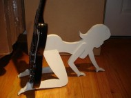 Worst Guitar Stand Ever ?