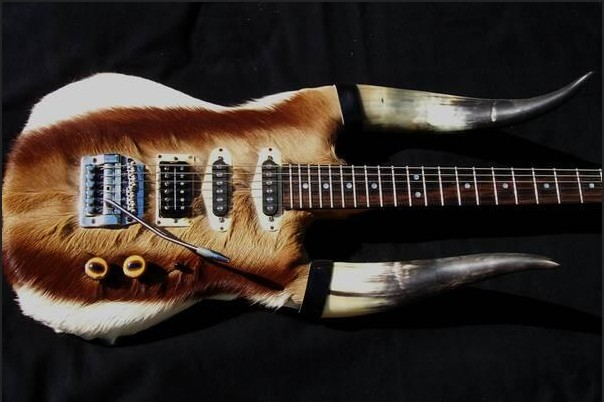 Warmoth-Custom
