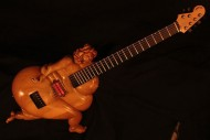 Fat Lady Guitar