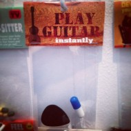 Play Guitar Instantly !