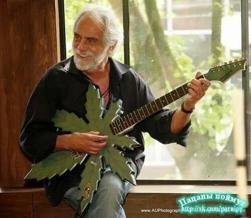 Stoner-Guitar