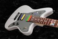 Super Nintendo Inspired Guitar