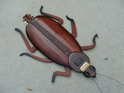 Roach-Lapsteel