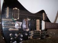 Messy Guitar Sitar
