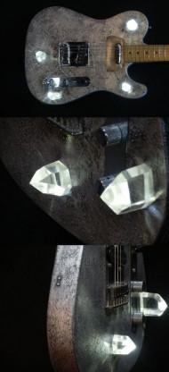 Tele-quartz-er