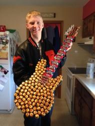 Yummy Guitar