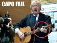 Capo Fail !!