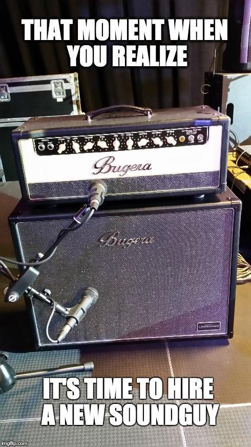 Mic-Amp