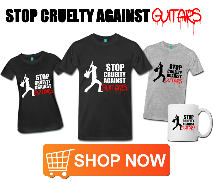 Stop-Cruelty-Against-Guitars-T-shirt-Guitar-Fail