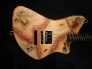 Pigskin Guitar