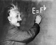 E = Fb