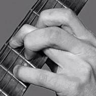 The Tendinitis Chord Shape !