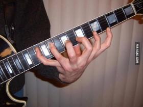 Easy chord !