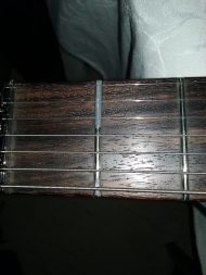 Epic fretwork