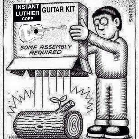 Guitar-Kit