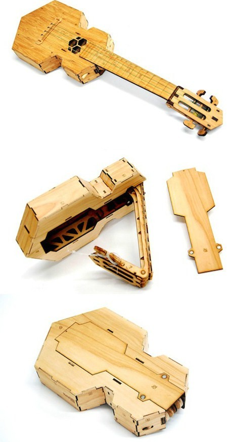 foldable-guitar