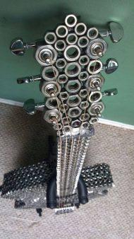 Metal Guitar !