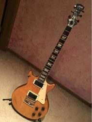 Butchered Les Paul