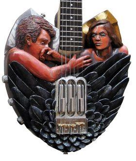 Dreamland Guitar