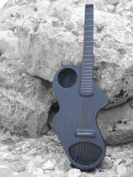 "The Alpaca ""Go-Anywhere Adventure"" Guitar"