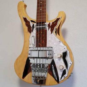 Crazy Pickguard